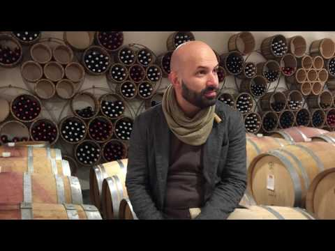 WineTV Sorso Lungo Francesco Saverio Russo
