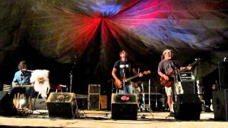 "Dustin Pittsley Band - ""Sweet Revenge"" - Stone River Music Festival 2011"