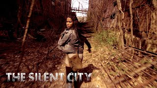 The Silent City - Official Launch Trailer