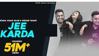 Aaj Sari Rat DJ Pe Garry Sandhu Chalana Hai Full Hd Song Jee Karda Song  Sandhu Chalana Hai TikTok