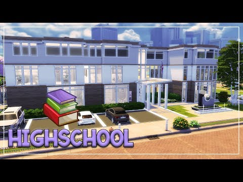 Let's Build a Highschool 📚Chicle Academy📚Go to School Mod + Life Update