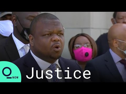 Andrew Brown Family, Lawyers Demand Release of Police Body Camera Video