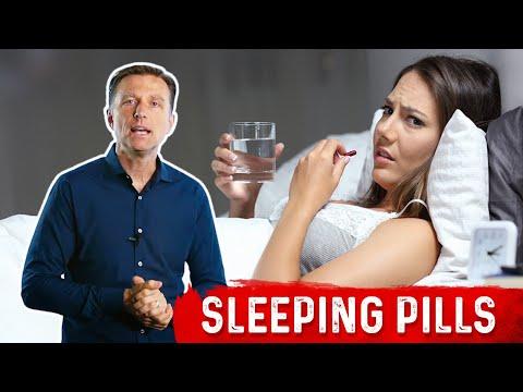 Sleeping Pills and Insomnia