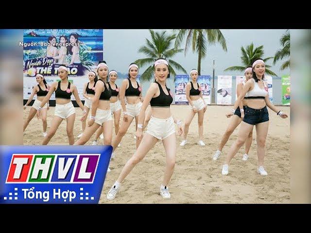 THVL | Thí sinh Hoa hậu Việt Nam
