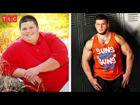 Astonishing My 600-lb Life Success Stories