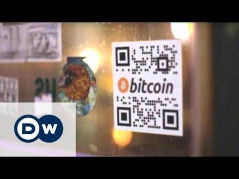Das boomende Geschäft mit den Bitcoins | Made in Germany