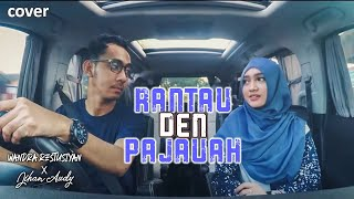 "Download Jihan Audy feat Wandra - Rantau Den Pajauah ""COVER"""
