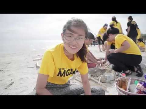 Maybank GO Ahead. Challenge 2017 Global Finals - Episode 3
