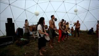 Берег Слоновой Кости - Rumba(Ритм-проект