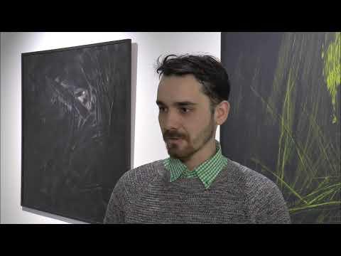 Телеканал Лтава: Власну виставку відкрив полтавський художник Вартан Маркар'ян