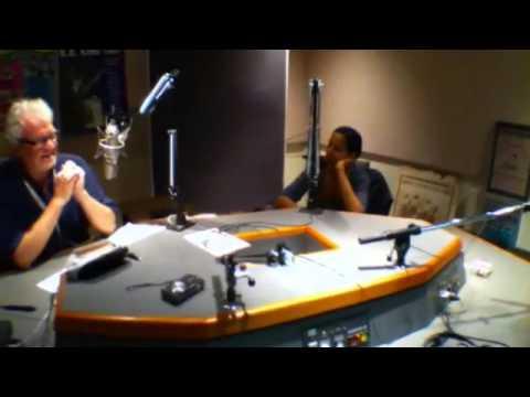 Carolina Chocolate Drops on Saturday Night Blues on CBC Radio