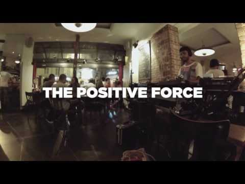 Nick V • The Positive Force #8 • Special Vietnam • LeMellotr