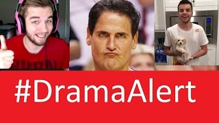 OpTic Nadeshot Scammed #DramaAlert Recap FaZe Jev Porn - Chris Smoove  - Boogie2988 - Mark Cuban