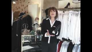 How and When To Wear Hats - Tips On Hat Etiquette by Marilyn Hellman Thumbnail