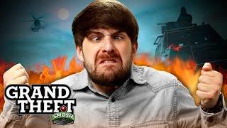 Gambar cover IAN'S HEIST RAGE (Grand Theft Smosh)