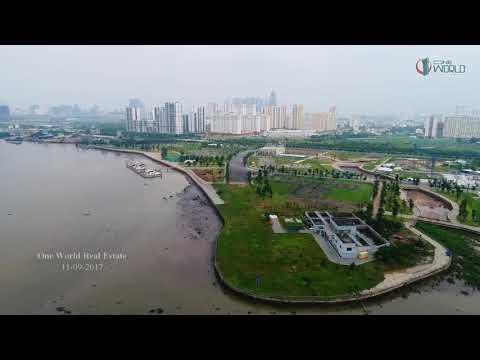 Saigon Mystery Villas Biệt Thự Ven Sông.