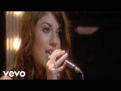 Gabriella Cilmi - Sanctuary (Ronnie Scott