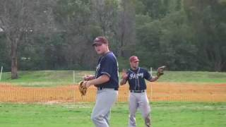 Australian Baseball FBC Nov Report Part 2