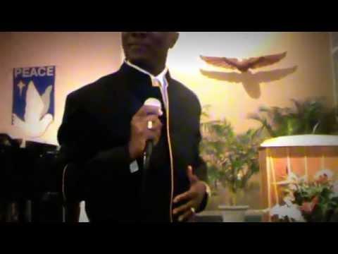 Men Conference 2: Stuart FL..Apostle Winston Reyno...