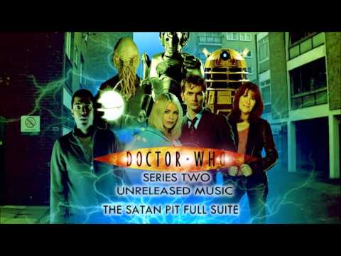 Doctor Who Series 2: Unreleased Music - The Satan Pit Full Suite