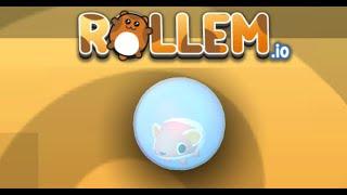Rollem.IO Full Gameplay Walkthrough