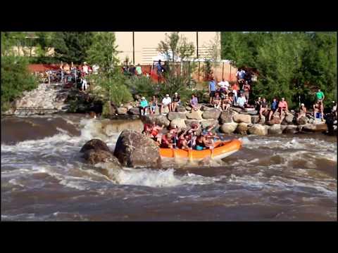 Animas River Days Parade 2017