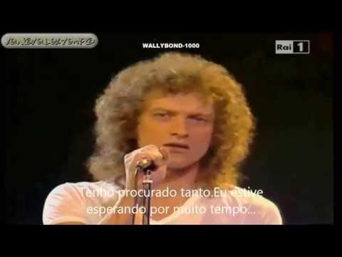 WAITING FOR A GIRL LIKE YOU-FOREIGNER-TRADUÇÃO-LEGENDADO EM PT BR-ANO 1981 ( HQ ) HD