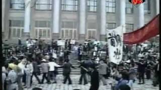 Arquivo N 001 - Massacre da Praça da Paz