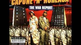 Capone-N-Noreaga- Thug Planet Ft. Imam T.H.U.G. & Musaliny  thug planet