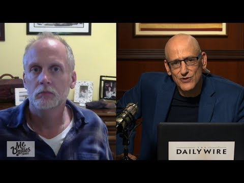 Is Harvey a Turning Point? | The Andrew Klavan Show Ep. 374