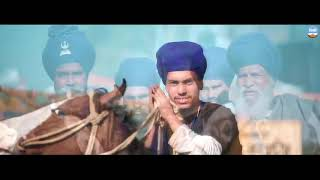 "Amazing vaar of ""CHANDI DI VAAR"" DASAM BANI GURU GOBIND SINGH SAHIB JI  courtesy by volume records"
