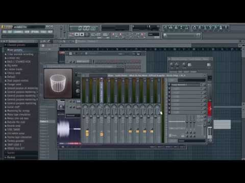 FL Studio Chilled Dubstep PART 1 W/ FREE FLP