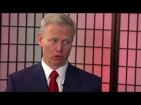 Colorado AG Candidate (R) George Brauchler: Part 1