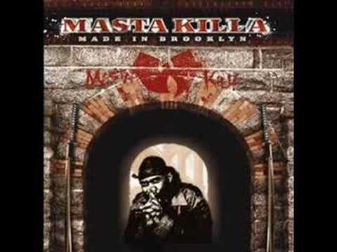 masta killa & bronze nazareth - street corner (instrumental)