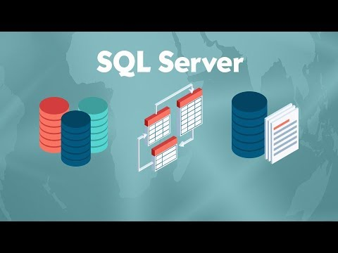 Learn SQL Server 2017 Basics In 2.5 Hr - SQL Server Training Course