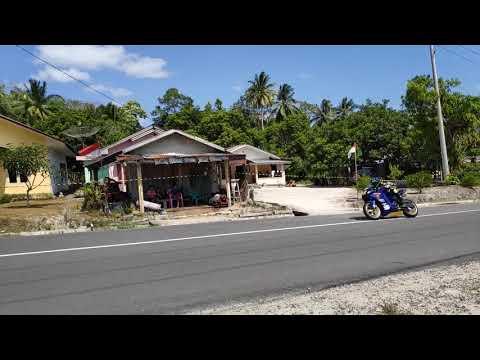 Belitung TT Rally 2019, Isle Of Belitung, 250cc