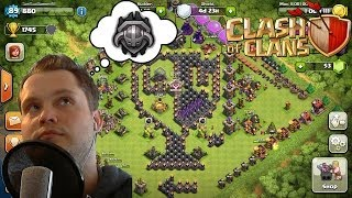 [facecam] GODLIKE! || Clash of Clans || Road to Meister Liga #4 || LP COC [Deutsch HD]