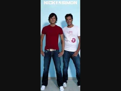 Nick en Simon Vallende sterren