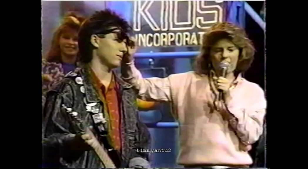 Kids Incorporated - One Fine Day (1987)