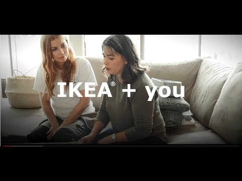 How to create a clutter free living room IKEA + YOU | IKEA Australia