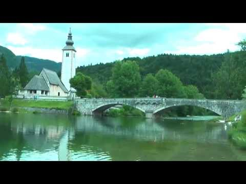 Slovenia-Top 7 Tourist Attractions