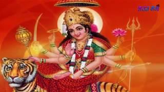 शुभ शुक्रवार - आज के दिन इस सुन्दर वंदना को सुनें और माता का आशीर्वाद प्राप्त करें | Shiv Bhajan