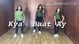 Kya Baat Ay | Harrdy Sandhu | Dance Cover | Choreography | MNRK Dance upon Dream