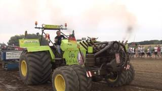 LANDTECHNIK EXTREM - Maschinen am Limit – Trailer HD