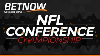 2019 NFL Conference Championship Games Odds | Betting Analysis and Picks