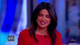 Priyanka Chopra Jonas on why