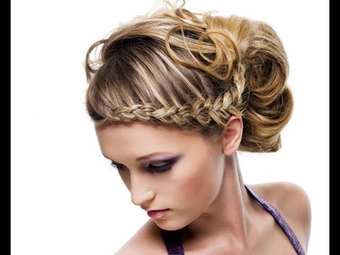 Fancy hairstyles for long hair youtube fancy hairstyles for long hair urmus Choice Image