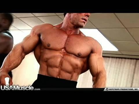 2006 NPC USA Men's Bodybuilding Championships