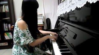 電視劇《一把青》片頭曲 田馥甄 Hebe Tien──看淡(At it is)完整版 Piano Cover by 敏瑄