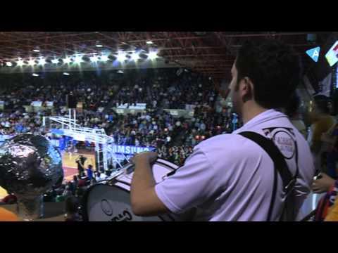Final Copa Príncipe Leb Oro AUTOCID FORD BURGOS-BC RIVER ANDORRA -  Reportatge ambient